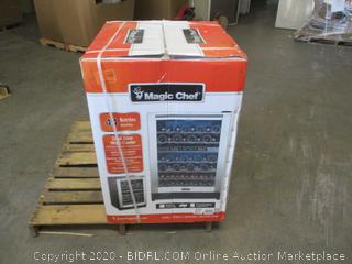 Magic Chef Dual Zone Wine Cooler (See Pictures)