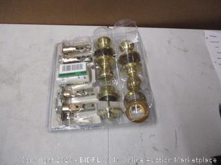 Kwikset Doorknob/Deadbolt Set