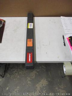 Husky Micrometer Adjustable Torque Wrench