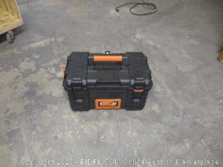 Tool Chest (See Pictures)