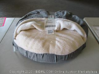 K&H Products Kitty Bed Hooded