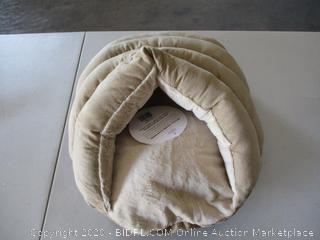 Sleep Zone Cozy Pet Bed