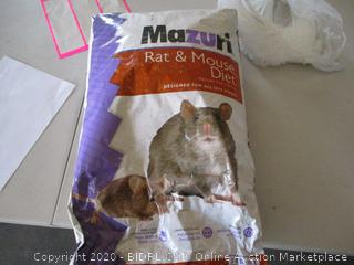 Mazuri Rat and Mouse Food