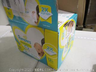 Pampers - Swadlers Diapers, Size N