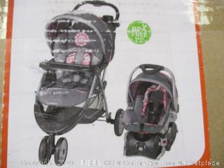 Baby Trend - Stroller & Car Seat Combo