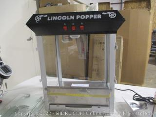 Great Northern Popcorn Company- Lincoln Popper- Popcorn Maker