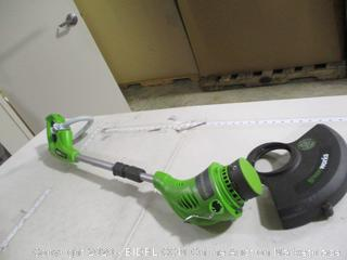 "Greenworks - 13"" String Trimmer"