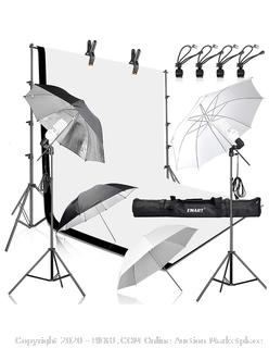 EMART - Daylight Umbrella Continuous Lighting Kit