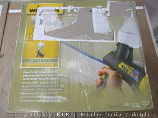 Power Tex Electric Corded Texture Paint Sprayer