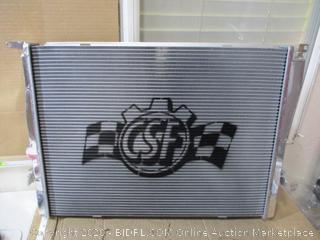 CSF 7001 High Performance Radiator (Fits 3 Series BMW, $318 Retail)