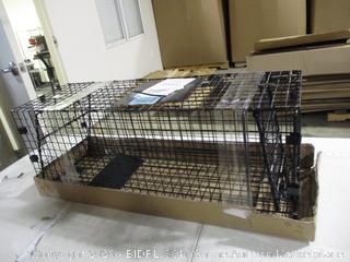 2 Door Live Animal Trap