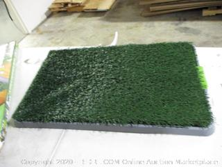 "Sonny Ridge- Potty Patch- Housetraining Pad (17x27"")"