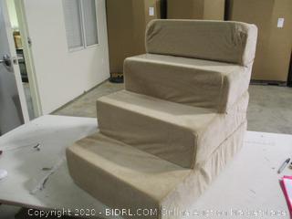 Zinus - Pet Stairs
