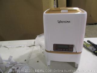 Westlink - Automatic Pet Feeder