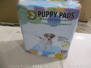 Best Pet Supplies - Puppy/Training Pads (200 Count)