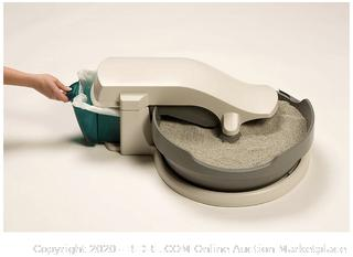 PetSafe - Simply Clean Automatic Litter Box