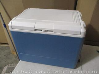 Coleman- Powerchill- Hot/Cold Thermoelectric Cooler- 40Qt