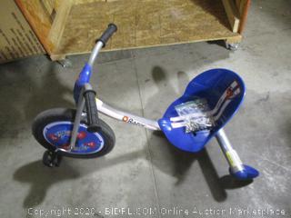 Razor- RipRider360- Caster Trike