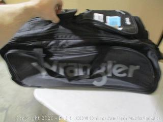 Wrangler - Rolling Sports Duffel