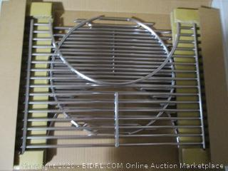 Weber- Stainless Steel Gas Grill Cooking Grates