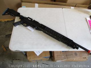 Benjamin - Armada PCP-Powered Pellet Air Rifle ($588 Retail)