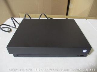 Microsoft - Xbox One X 1TB Game Console ($366 Retail)