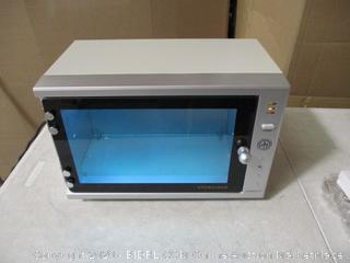 DevLon Northwest - UV Sterilizer Cabinet Professional Tool/Instrument Sanitizer