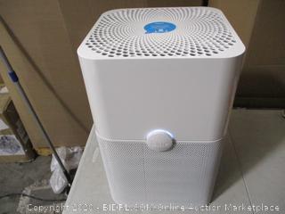 Blueair - Blue Pure 211+ Air Purifier (Powers On, $299 Retail)