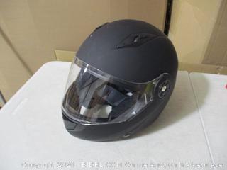 ILM - ILM-115 Motorcycle Flip-up Helmet