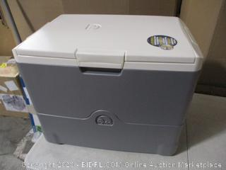 Igloo - Iceless 40 - 40qt Thermoelectric Cooler