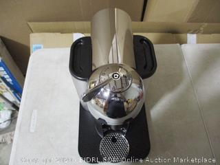 Breville - Nespresso Vertuo wtih Aeroccino3 Milk Frother