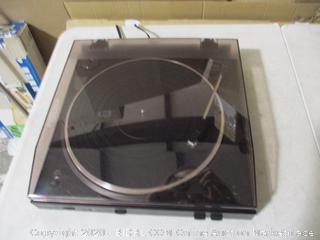 Denon - DP-200USB Turntable - Black (Powers On) $248 Retail