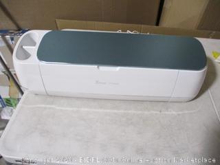 Cricut - Maker Ultimate Smart Cutting Machine (Blue) $349 Retail