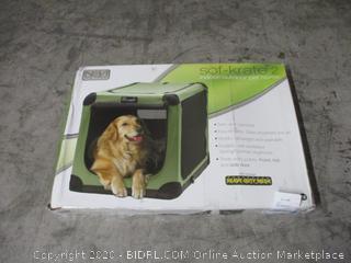 Sof-Krate 2 Indoor/Outdoor Pet Home