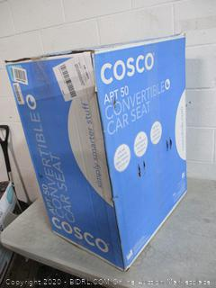 Cosco Covertible Car Seat