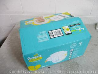 Pampers Swaddlers (See Pictures)