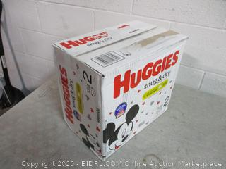 Disney Huggies Diapers