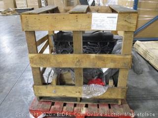 Engine Pallet Lot