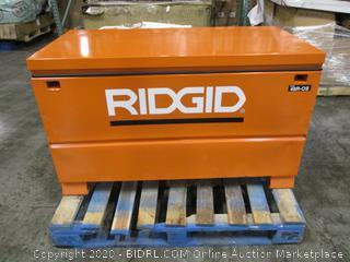 Rigid Universal Storage Chest