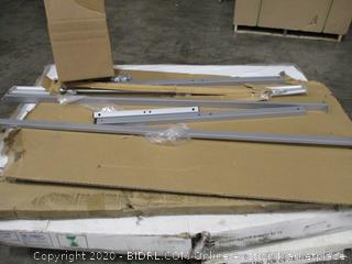Pallet of White Boards