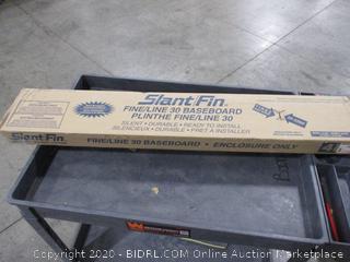 Slant Fin Fine/Line 30 Baseboard 4'