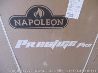 Napoleon Prestige Pro 665 Grill