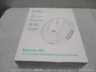 RoboVac 30C WiFi Connected Robotic Vacuum Cleaner new