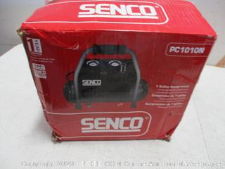 senco 1 gallon Compressor