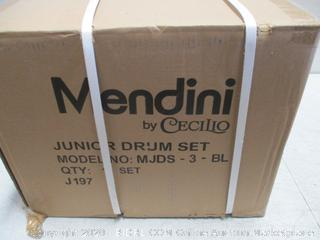 Mendini Junior Drum Set