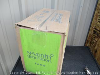 Seventh Generation- size 2