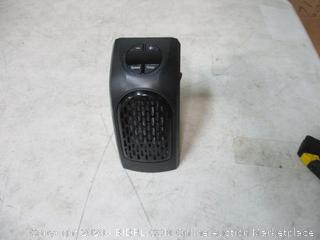 Heater (Powers On)