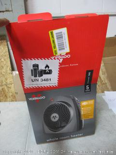 Vornado Whole Room Heater (See Pictures)