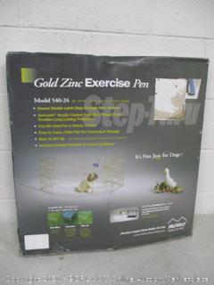 Pet exercise Pen (See Pictures)