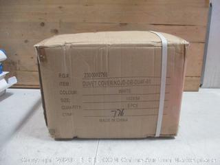 Box Lot Duvet Covers